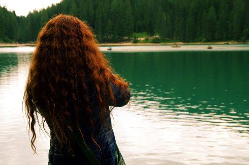 Lago di Braies - Dolomites - Lago verde Dolomites - Lac vert Dolomites - Lac de Braies
