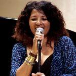 Portrait - chanteuse gospel - artiste Montpellier - Rachel Ratsizafy - Festival Jazz - Figueras Auditori Caputxins Figueras - Shakin'All