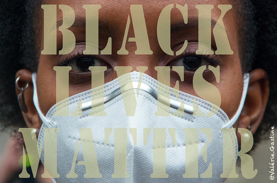 Blacklivesmatter_gastine-valerie _GEORGES FLOYD_ MANISFESTATION_ANTIRACISM_MINNEAPOLIS_INJUSTICE_DROIT DE LHOMME_PROTECTION