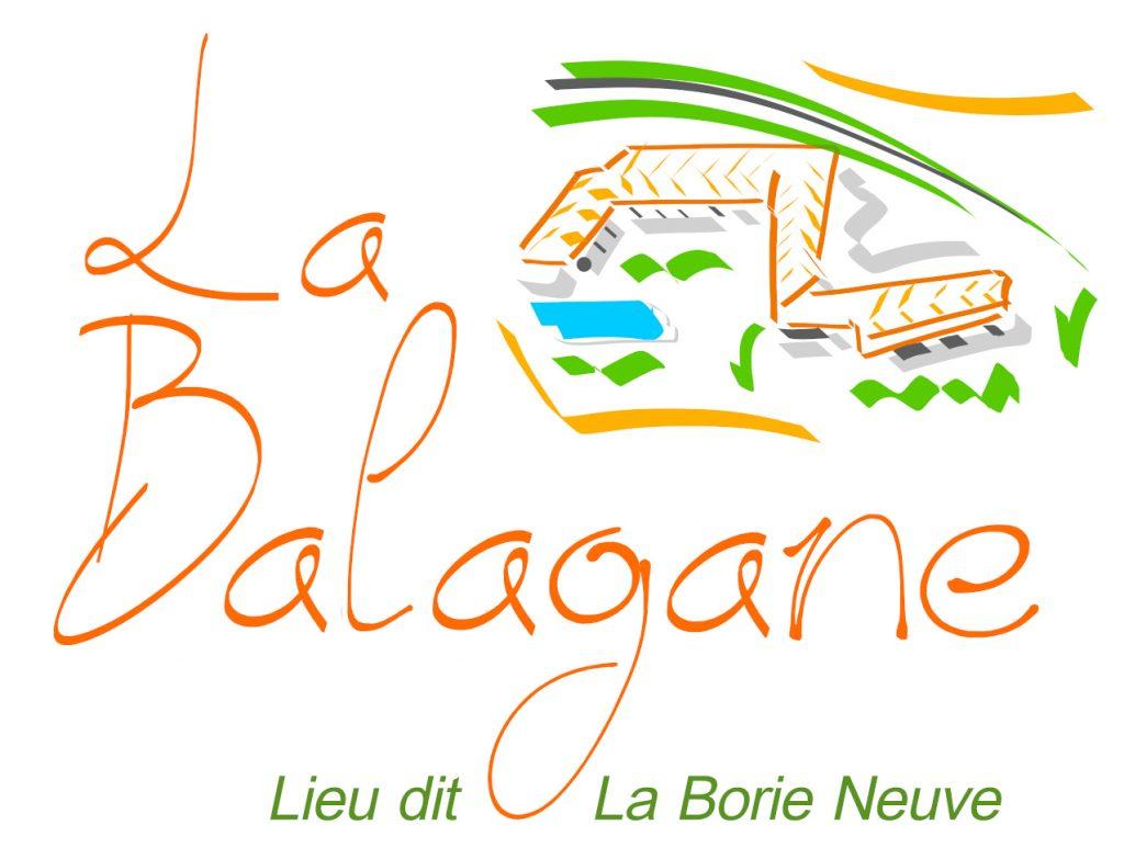 LA BALAGANE - LOGO - ligth