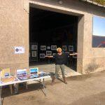 iso photo festival - vendemian - dugout des couleurs - exposition - déambulation - patrimoine - culture- herault - occitanie